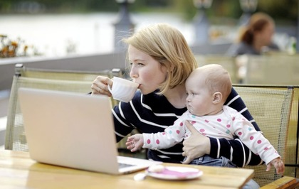 Eight ways working parents can make family life happier