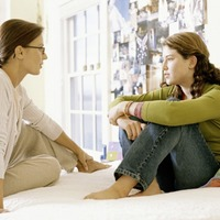 Ask the Expert: I'm worried about my teenage daughter's relationship