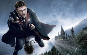 Back to Hogwarts with Belfast Harry Potter movie marathon