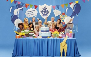 Beloved BBC show Blue Peter celebrates 60 years