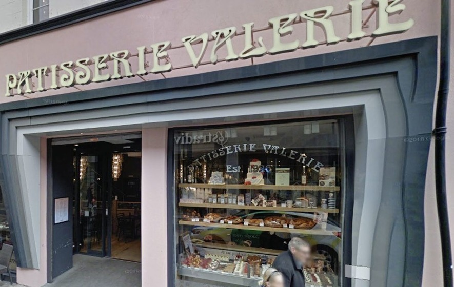 Patisserie valerie finance chief arrested as company teeters on high end bakery chain patisserie valerie has three stores in belfast solutioingenieria Image collections