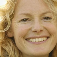 Kate Humble: Walking has extraordinarily uplifting effect