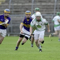 """It's not easy being a hurler in Fermanagh"""