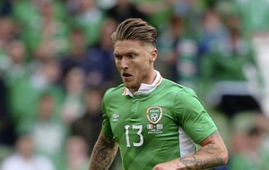 Jeff Hendrick's form a major talking point ahead of Denmark clash
