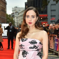 Audiences are looking for extremes in entertainment, Zoe Kazan says