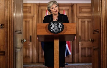 Tom Kelly: Theresa May must do right by all the people of Northern Ireland