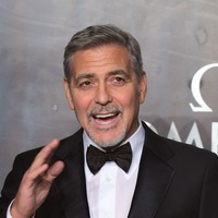 Clooney warns against 'fear of women and minorities' from Trump administration