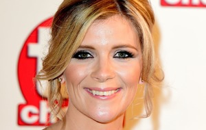 Corrie's Jane Danson: Dancing On Ice was too good an opportunity to turn down