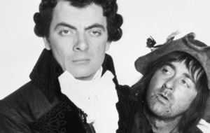 Hopes of new Blackadder series dashed