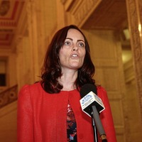 Nichola Mallon platform: Universal Credit must be halted and reviewed