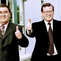 SDLP praises John Hume and David Trimble on 20th anniversary of Nobel Peace Prize award