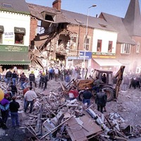 Events planned to commemorate 25 years since Shankill Road bombing