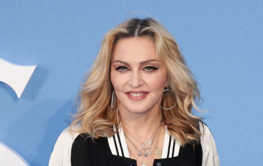 Madonna Pens Sweet Message To Light Of My Life Lourdes On Her