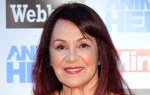 Strictly 'not a hotbed of lust' despite latest scandal, says Arlene Phillips