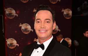 Craig Revel Horwood: Strictly Come Dancing judges do not fix scores