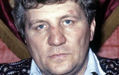 Loyalist James Craig linked to murder of comedian Patrick Kielty's father