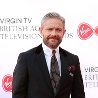 Martin Freeman to star in new ITV drama A Confession