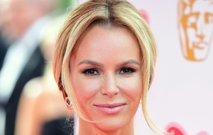 Amanda Holden launches appeal to fund stillbirth counsellors for maternity wards