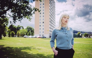 Belfast's Wendy Erskine on debut short stories collection Sweet Home