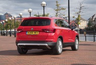 Seat Ateca: Hitting the family SUV sweet spot