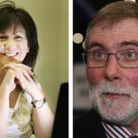Nelson McCausland apologises and agrees compensation to former Sinn Féin MLA Rosie McCorley over 'bigot' remark