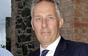 DUP silent on Ian Paisley's Jimmy Savile retweet