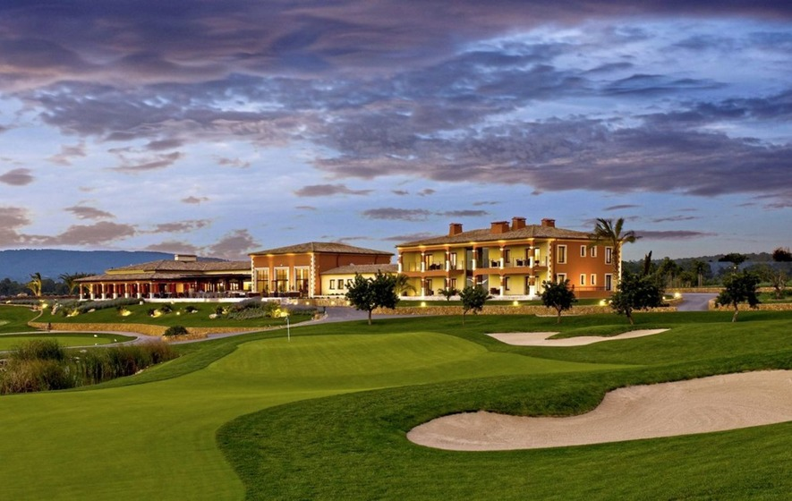 Son Gual will test your golf and calm your mind in a Mallorca paradise