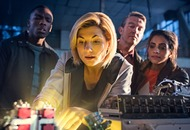 Whittaker's debut draws Doctor Who's third-largest audience