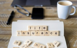 Life insurance £100 cheaper than it was 10 years ago