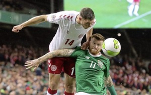Limited Republic of Ireland can push Wales minus Gareth Bale