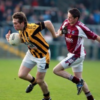 On This Day - Oct 16, 2011: Cross hammer Ballymacnab in one-sided Armagh final