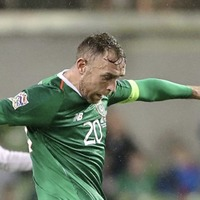 Braveheart defender Richard Keogh never gave up on Republic of Ireland career