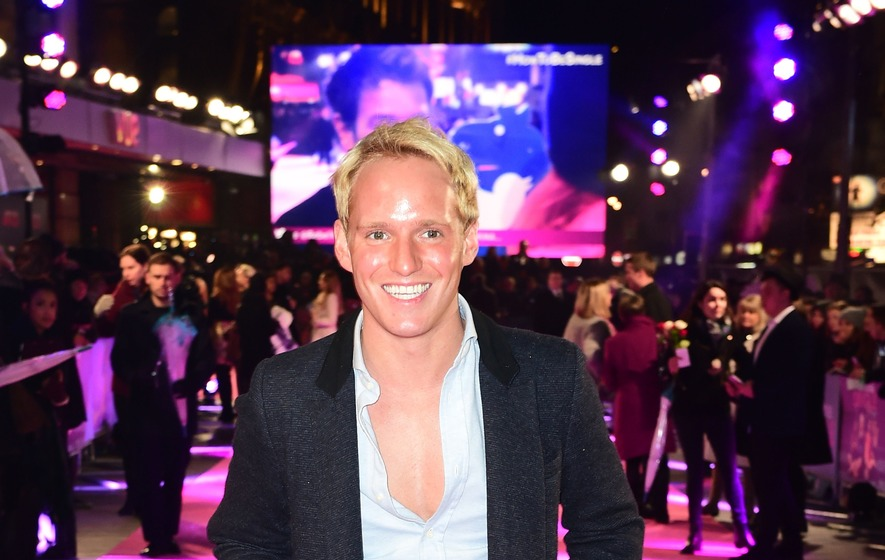 Made In Chelsea Stars Support Stand Up To Cancer