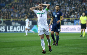Dzeko punishes wasteful Northern Ireland