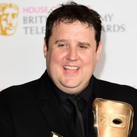Viewers thrilled as Peter Kay returns to TV screens