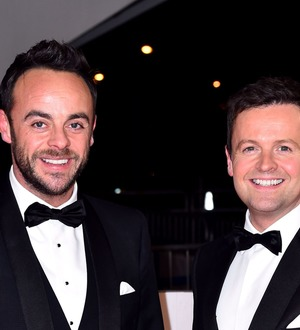 Ant McPartlin could win best TV presenter at the National Television Awards