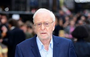 Michael Caine: Women in Hollywood are safer following Weinstein scandal