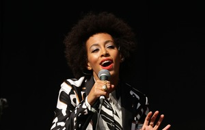 Solange Knowles announces new album