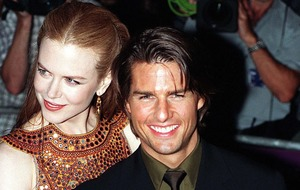 Nicole Kidman: Marrying Tom Cruise gave me protection from sexual harassment