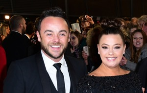 Ant McPartlin longlisted for TV gong as he prepares for divorce