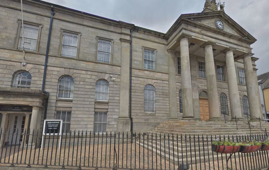 Man (23) charged with attempted murder after attack on woman in Enniskillen