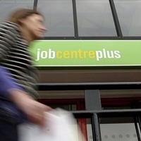 North's unemployment rate above UK level for first time in a year