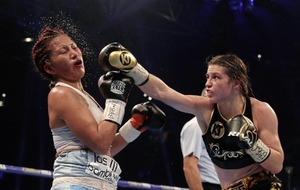 Katie Taylor could make 'home' debut in Belfast next year