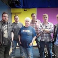 Fun Lovin' Crime Writers & Ian Rankin for NOIRish Nights in Belfast