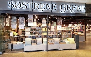 Danish home furnishings retailer Søstrene Grene to create 10 jobs at new Bangor store