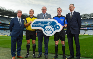 GAA unveil major Referee Development Plan