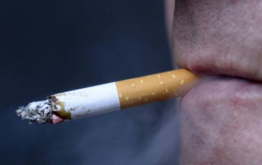 Fathers Nicotine Use Can Cause >> Nicotine May Cause Mental Deficits In Children If Fathers Smoke