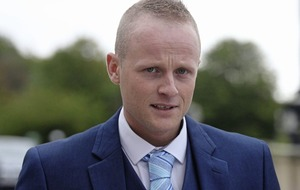 Jamie Bryson: Imposed Brexit backstop would see unionist reaction that would `dwarf Drumcree'