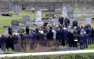 A1 crash victims laid to rest