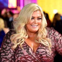 Gemma Collins: My award ceremony tumble is helping me skate better
